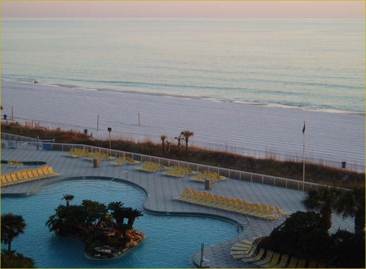 Panama City Beach Condos Edgewater Gulf Front For Private Owner Condo