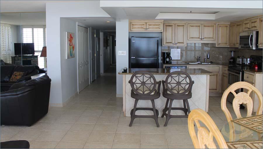 Luxury 3 Bedroom 3 Bath Panama City Beach Condo At Edgewater Sleeps 10