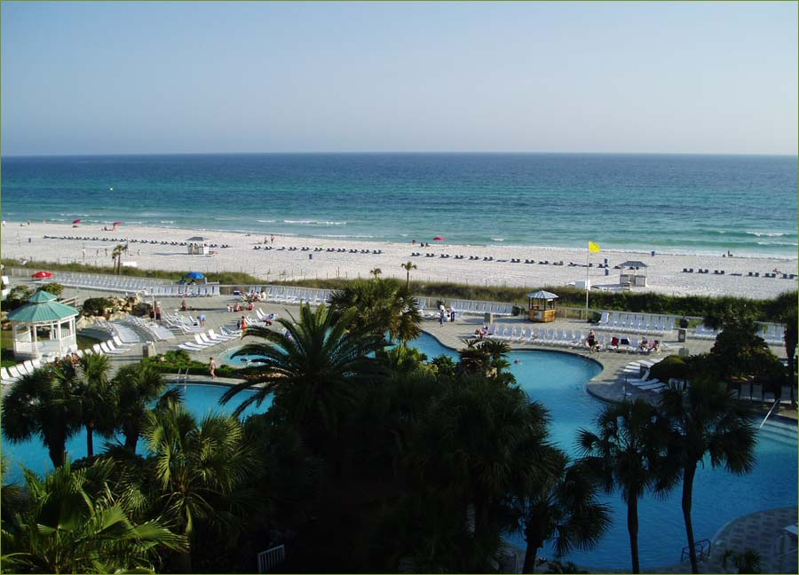 Vacation Rentals Panama City Beach Edgewater
