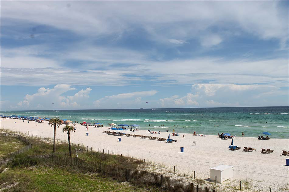 Edgewater Panama City Beach Condos For Sale