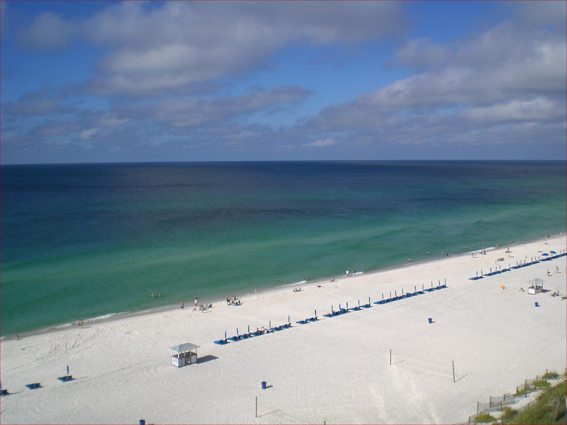 Panama City Beach Houses For Rent By Owner Part - 46: Panama City Beach Roof Top Villa Rental By Private Owner.