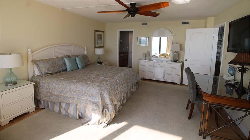 Edgewater Panama City Beach Penthouse 2 Bedroom 3 Bath