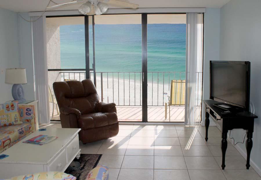 iii beach condos gulf front luxury panama city beach condos for rent