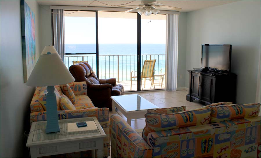 Luxury 2 bedroom edgewater condos tower iii 334 794 3420 - Two bedroom condo panama city beach ...